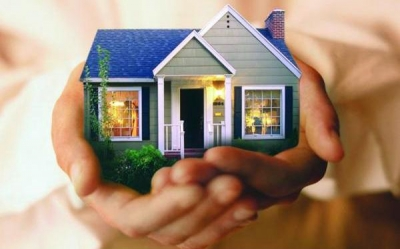 Legal support of property transactions